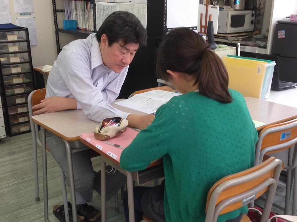 川中島校 フォトギャラリー