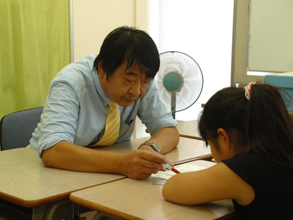 篠ノ井校 フォトギャラリー