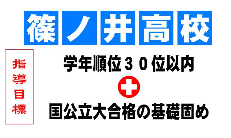 篠ノ井高校
