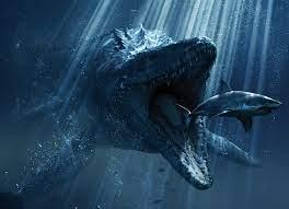 モササウルス | ジュラシック・パーク Wiki | Fandom